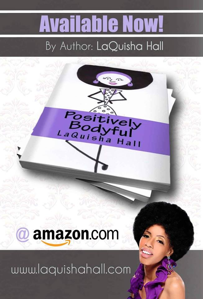 Positively Bodyful: Self-Image & Empowerment Journal for Girls