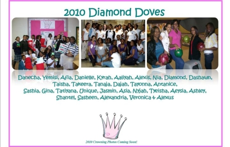 2010 Diamond Doves | Baltimore City