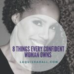 8 Things Every Confident Woman Owns